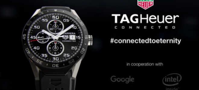 Smart watch от Tag Heuer: обзор Tag Heuer Modular 41 и 45