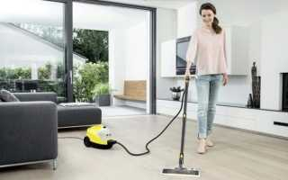 Уборка пароочистителем квартиры: ламината, ковров, окон, дивана и пола