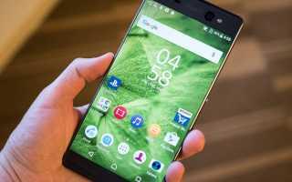 Sony Xperia XA ultra: обзор характеристик и возможностей смартфона