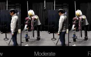 Ученые выяснили, что уровень доверия людей к роботам выше, чем предполагалось
