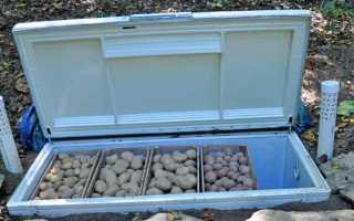 Что можно сделать из старого холодильника?