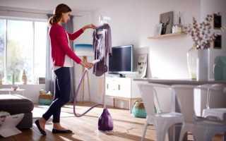 Какой лучше купить отпариватель для домашнего использования?
