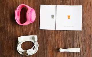 Смарт-часы для детей Xiaomi Mi Bunny: внешний вид, функционал, плюсы и минусы