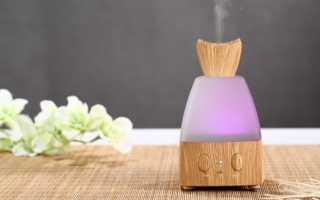 Аромамасла для увлажнителя воздуха с ароматизацией