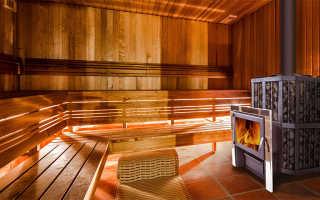 Рейтинг печей для русской бани на дровах
