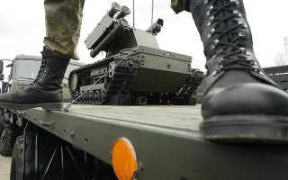 Китайские студенты участвуют в создании боевых роботов с искусственным интеллектом