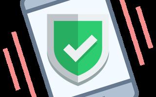 Безопасный режим на планшете: как включить и отключить