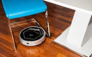 Обзор роботов-пылесосов от Genio: Deluxe 370, Lite 120, Profi 240, Premium r1000, Profi 260
