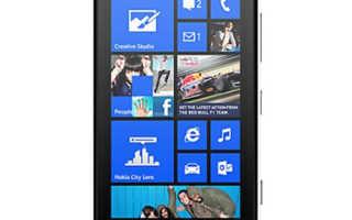 Nokia Lumia 820: обзор характеристик и возможностей смартфона.