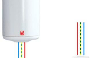 Почему не включается водонагреватель