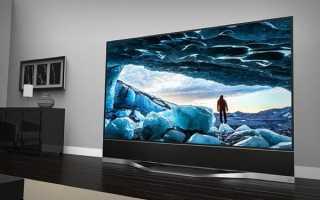 Какое лучше разрешение экрана для телевизора