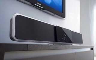 Выбор саундбара с беспроводным сабвуфером, караоке, Bluetooth, Wi-Fi