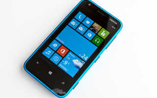Nokia Lumia 620: обзор характеристик и возможностей смартфона