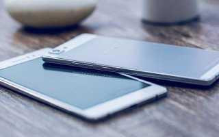 Рейтинг самых тонких смартфонов
