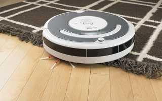 Виды роботов-пылесосов: для сухой и влажной уборки, полотер, 2 в 1, с самоочисткой