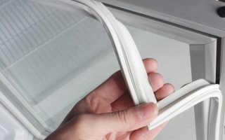 Замена уплотнительной резинки на двери холодильника: как отремонтировать?