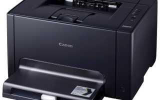 Рейтинг – лучших лазерных принтеров для дома и офиса