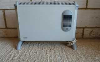 Что такое и как выбрать электрический конвектор отопления