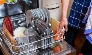 Что делать, если посудомоечная машина Bosch не включается?