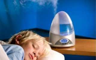 Нужен ли увлажнитель воздуха для детей и как его выбрать