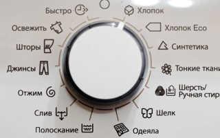 Как пользоваться стиральной машиной: как выбрать стиральный порошок, режим и температуру