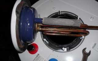 Для чего нужен магниевый анод для водонагревателя