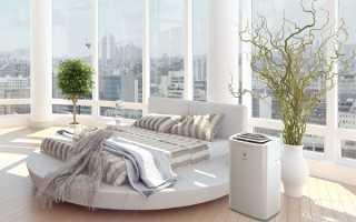 Как выбрать эффективный мобильный кондиционер для квартиры