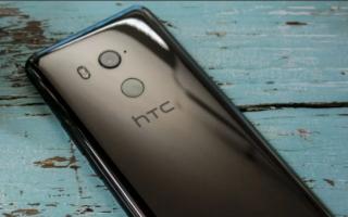 Обзор HTC U11 plus: характеристики, дизайн, плюсы смартфона