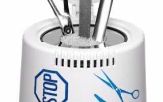 Как использовать кварцевый шариковый стерилизатор