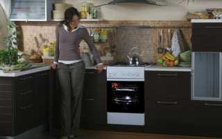 Как выбрать хорошую современную газовую плиту для дома по параметрам