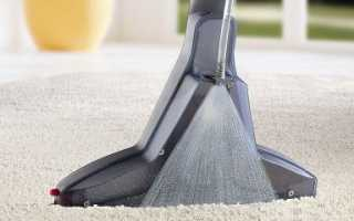 Рейтинг лучших моющих пылесосов : какой лучше купить для дома