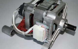 Щетки двигателя стиральной машины: зачем нужны, срок эксплуатации, как заменить