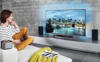 Какой формат видео поддерживает телевизор LG, Samsung, Sony