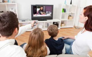 Как усилить сигнал антенны телевизора своими руками