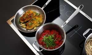 Какая посуда лучше подходит для индукционных плит