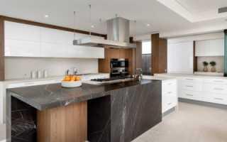 Подвесная вытяжка для кухни: принцип работы, как крепится