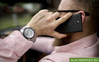 Обзор BlackBerry Key 2: характеристики и дизайн смартфона