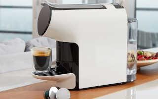 Рейтинг и сравнение лучших капсульных кофеварок для дома