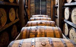 Создан первый в мире виски от системы искусственного интеллекта