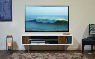 Как выбрать телевизор в  году
