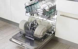 Моющие средства для посудомоечных машин для очистки: гели, таблетки