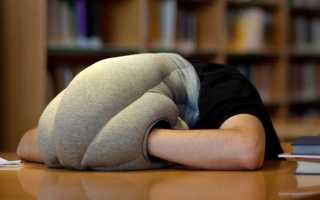 В Голландии создана умная подушка, улучшающая сон