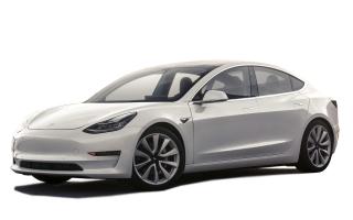 В автомобилях Tesla обнаружена серьезная недоработка