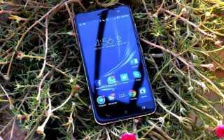 Asus Zenfone 3 ZE520KL и ZE552KL: обзор характеристик смартфона