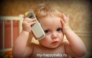 Использование телефонов перед сном вредит здоровью детей