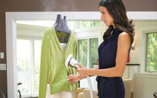 Рейтинг лучших производителей и моделей отпаривателей для одежды –