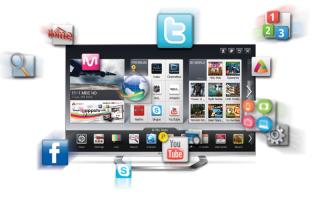 Какой лучше купить современный смарт телевизор для дома
