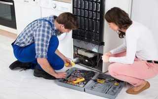 Почему холодильник работает но не морозит: причины