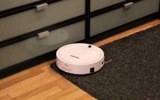 Обзор роботов-пылесосов Clever&Clean: aqua series 01, m series 004, z10a, m series 002