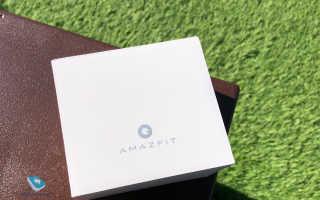 Почему стоит купить умные часы Xiaomi Amazfit Bip? Обзор дизайна и возможностей смарт-часов